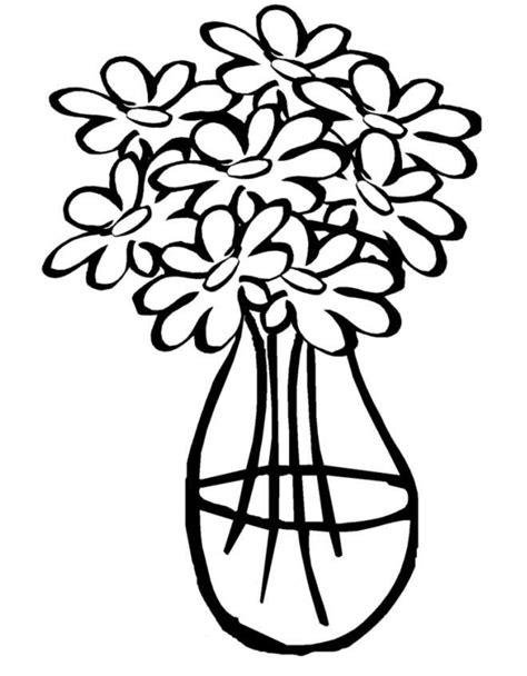 vasi di fiori da colorare disegni di fiori da colorare foto 12 40 nanopress donna