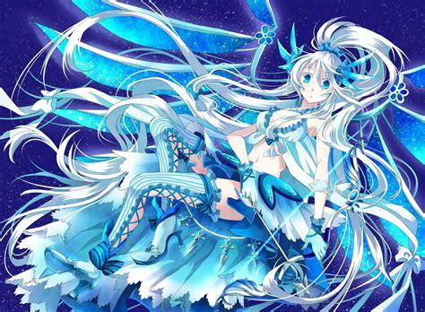 anime magic anime magic pretty anime style pics