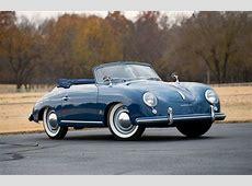 1953 Porsche 356 for sale #1925238 Hemmings Motor News