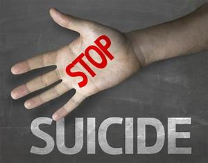 What Are Suicidal Thoughts  What Is Suicidal Ideation