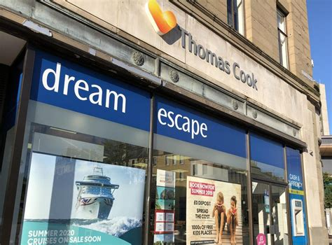 Thomas Cook: seven things the collapse of this travel icon ...
