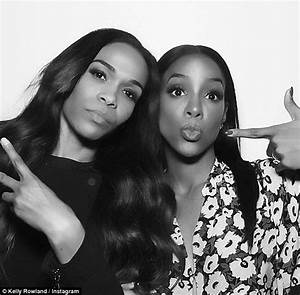Destiny's Child's Beyonce and Michelle Williams reunite ...