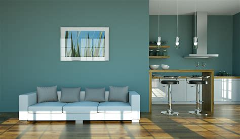 Petrol Wandfarbe Wohnzimmer by Wandfarbe Wohnzimmer Grau Dekoration Wohndesign