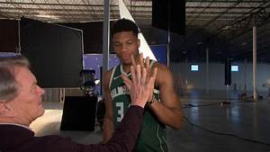 The Greek Freak: Giannis Antetokounmpo, Milwaukee Bucks ...