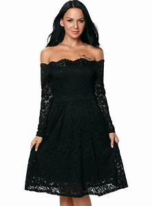 Off shoulder long sleeve lace bridesmaid cocktail dress for Long sleeve cocktail dress for wedding