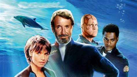 seaquest dsv episodes episode ninja
