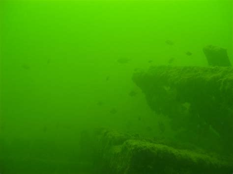 rock lake wi  knobpyramid
