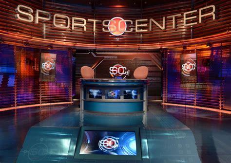 media confidential sportscenter   expands brands