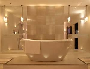design ideas for the new riena led light john cullen With salle de bain eclairage led