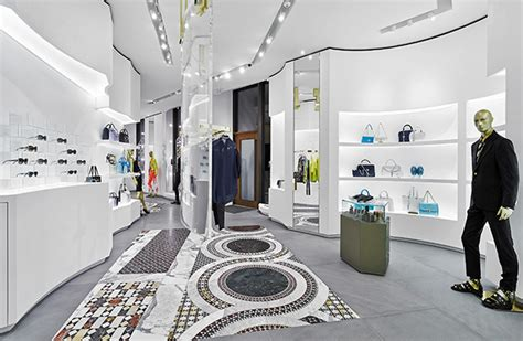 versace opens  store  istanbul global blue