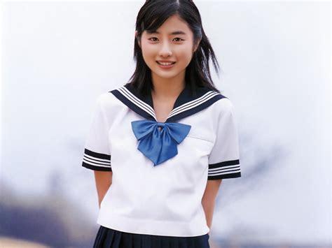 Reona Hiromoto Satominude