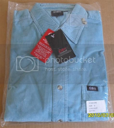 mens shirt cotton denim corduroy trousers    lot