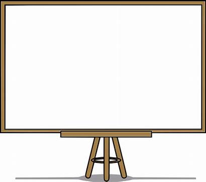 Board Clip Clipart Clker Cliparts Royalty