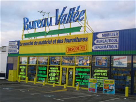 bureau vallee marly franchise bureau vallee franchiseur fournitures de bureau