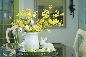Spring and Easter decoratingDIY Show Off ™ – DIY