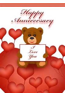 Billing Sheet Template Most Printable Anniversary Card Templates For Your Mate Thogati