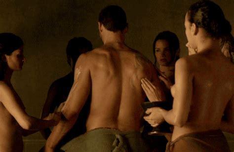 Showing Porn Images For Spartacus Oral Sex Porn Nopeporn Com