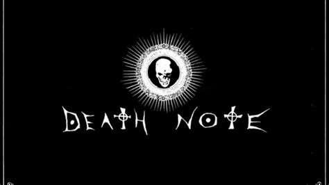 "Anime Review ""death Note"" The Death Of Mediocritywe Eat"