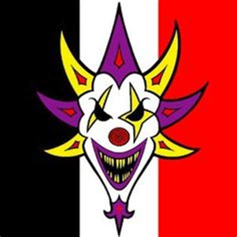 insane clown posse icp huge reaper  logo