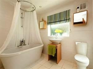 Gardinen Badezimmer Modern : gardinen f r kleine fenster 23 neue vorschl ge ~ Michelbontemps.com Haus und Dekorationen