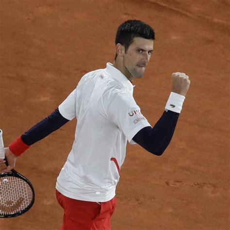 French Open 2020: Friday Roland Garros Schedule and ...