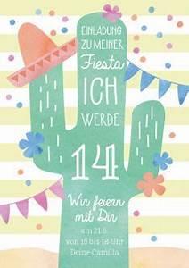 14 Geburtstag Feiern Ideen : die 28 besten bilder von einladungen 14 geburtstag invitation birthday card crafts und ~ Frokenaadalensverden.com Haus und Dekorationen