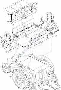 Quantum 600 Replacement Parts