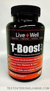 Live Well T