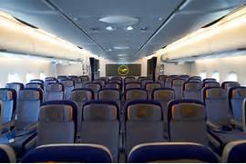 LH A380 - Economy Clas...