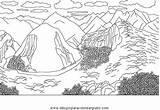 Machupicchu Dibujosparacoloreargratis Dibujos Pagina Imprimir Esta sketch template