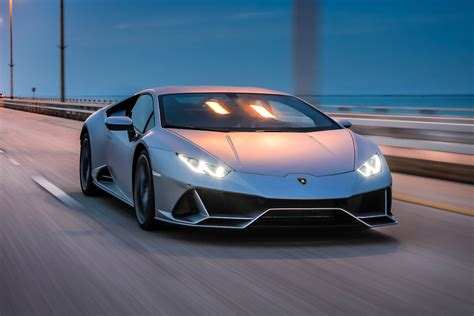 Lamborghini Huracan Evo by 2020 Lamborghini Huracan Evo Spyder Prestige Exotics