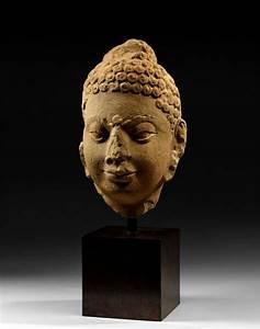 Montméat Art d'Asie Gallery - Asian sculpture and painting ...