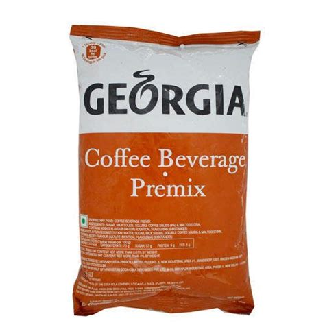 Georgia max coffee by coca cola japan is very sweet & contains a lot of caffeine! Georgia Instant Coffee Premix   M H Enterprises   Wholesale Trader in Rohini, New Delhi   ID ...