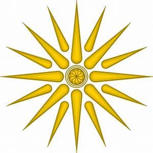 Vergina Sun - Wikipedia
