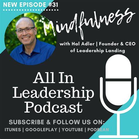 mindfulness   blended   leadership style