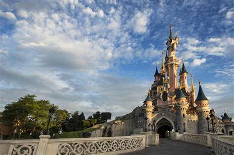 Disneyland Paris Half Marathon Info Is Here Run Karla Run