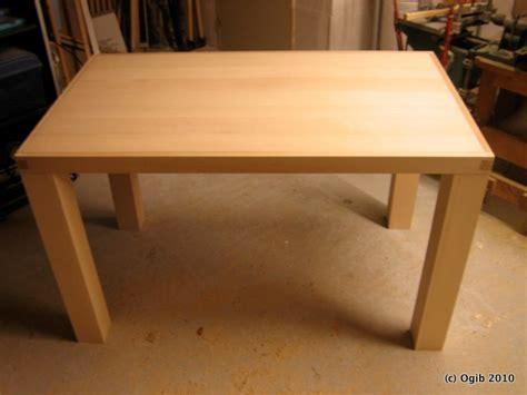fixation de pied de table forum d 233 coration mobilier syst 232 me d