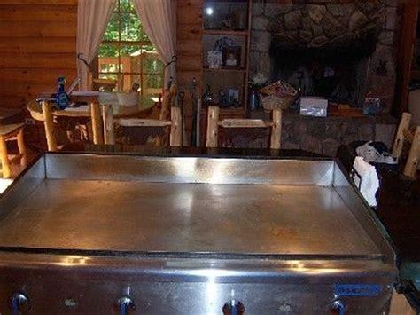 hibachi grill  kitchen  home