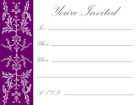 invitations to print free printable birthday invitations luxury lifestyle design