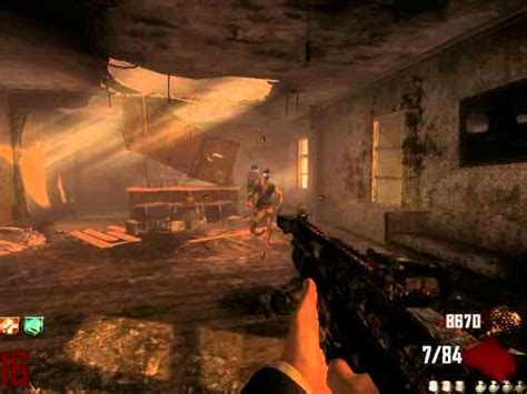 black ops  zombie mode dsr  pack  punched iron