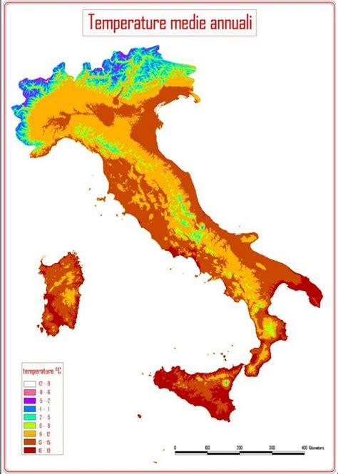 Carte Du Sud De La Et Italie by Carte De L Italie Cartes Sur Le Relief Villes Nord