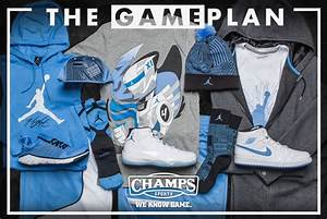 The Game Plan by Champs Sports Jordan Legend Blue Collection - SneakerNews.com