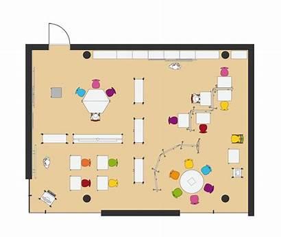 Classroom Furniture Reggio Ergonomic Layout Emilia Education