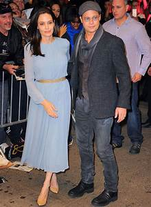 Angelina Jolie and Brad Pitt 'adopting baby boy Allouy from Cambodian slums' - Celebrity News ... Well Baby Reports