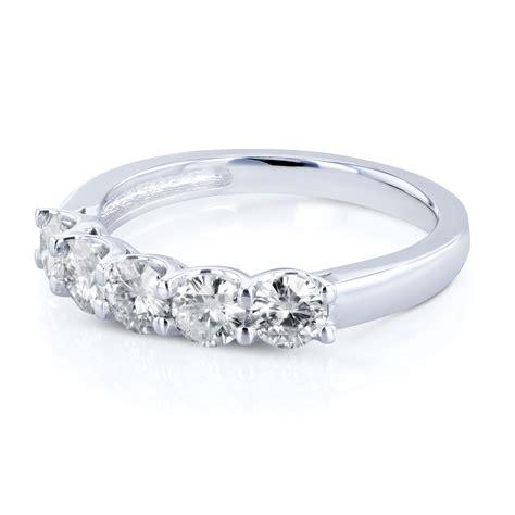 shira diamonds dallas 1 carat wedding band womens