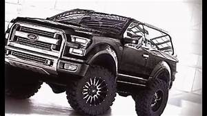 2017 Ford Bronco SVT Raptor Specs , Release Date and Price ...