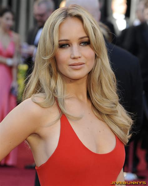 Jennifer Lawrence Special Pictures (22)  Film Actresses