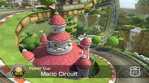 Circuit Mario Kart : mario kart 8 the fastest path mario circuit ign video ~ Medecine-chirurgie-esthetiques.com Avis de Voitures