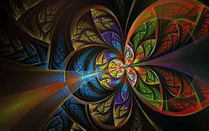 colorful abstract art wallpaper - Download Hd colorful ...