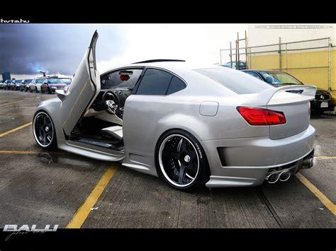 lexus hatchback modded lexus is250 mods autos post